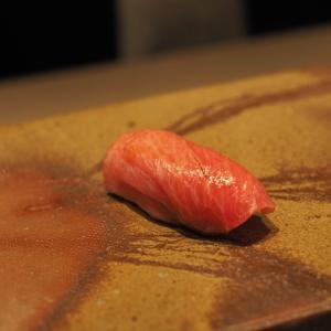 【台北グルメ】台北の中山区にある高級寿司「隆鮨」。ミシュラン一つ星の実力とは!?