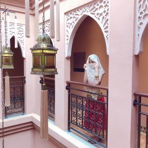 【墾丁ホテル】ホテル内はまるでモロッコ!?アラジン気分が味わえる「アマンダホテル」アラジンの世界へ一泊しながら墾丁を楽しむ旅〜⭐︎
