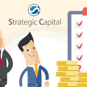 ストラテジックキャピタルの会社概要・投資方針・評判を総まとめ