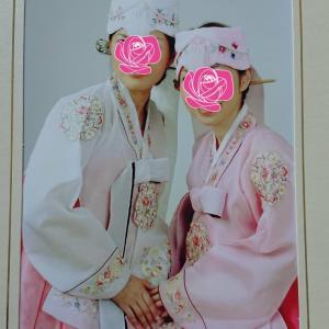 笑って貰えれば嬉しい♥『韓国旅行 여행』を呟く独り言