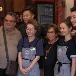 ④『ユン食堂2』バイトの経験はムダが無いを立証するパクソジュン