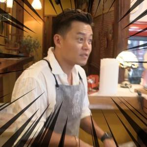 ⑱『ユン食堂2』やっぱりパクソはセロイ❗を呟く独り事