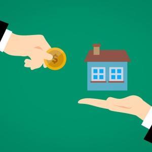 土地を有利な資産と考えない人の割合が過去最高!預貯金や株の方が有利に