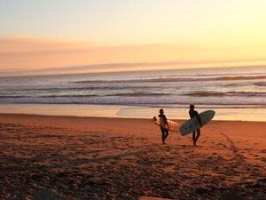 【決断】夢のサーフィン移住します!