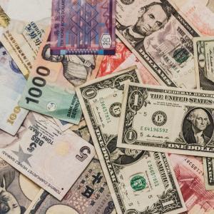 今月の不労所得と貯蓄