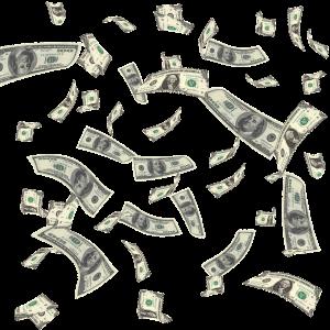 入金力と投資