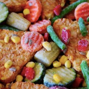 コロナ自粛はこれで乗り越える!冷凍食品・レトルト・インスタント食品の栄養バランス