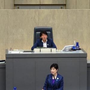 都議会議長選挙に謎の一票が?!都議会秋の陣終了!
