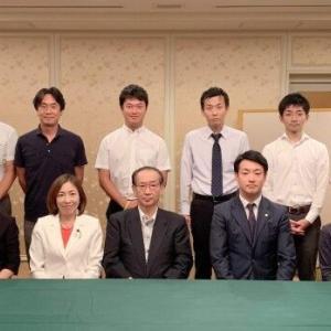 京都市長選。第3の男、村山候補参戦で共産党市長誕生は間違い