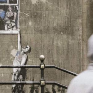 バンクシーの正体を解き明かすドキュメンタリー【Banksy Most Wanted】