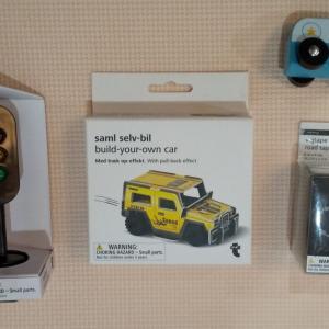 フライングタイガーのおすすめ車のおもちゃ ☆ 子どもと楽しく遊べる信号機など