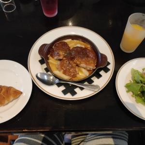 ベーカリーレストラン サンマルク  焼きたてパンがおいしく 記念日におすすめ