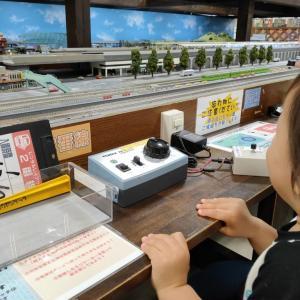 ポポンデッタwith西武トレインミュージアム! 鉄道ジオラマ体験が楽しめる店