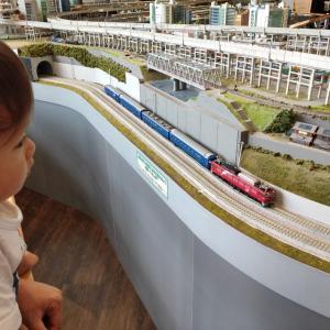 ホビーセンターカトー東京 ☆ 鉄道ジオラマ見学・体験もできる販売ショールーム