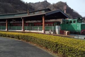 【関東地方の鉄道公園】子どもと一緒にいろんな鉄道を楽しめる ☆ 碓氷峠鉄道文化むら