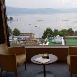 ホテル紅や☆諏訪湖の花火がキレイに見える!子どもにも優しいおすすめホテル
