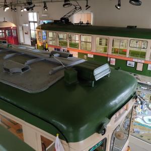 仙台市電保存館☆無料で仙台市電の車両やジオラマを子どもと楽しめるオススメ施設