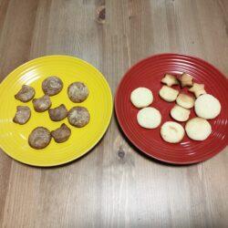 子供と一緒に作れるおやつ【お手軽に手作りできるクッキーキット】バレンタインデーにもオススメ!
