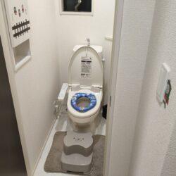 子供のトイレトレーニング【トーマスグッズで楽しくトイトレ】可愛いグッズでトイレに興味を!