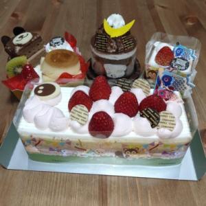 シャトレーゼ【こどもの日のケーキ】家族でのお祝いにオススメ!可愛くお得なケーキ