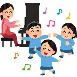 子供を集団生活に慣れさせるために【無料のリトミック教室】参加した感想や様子は!?