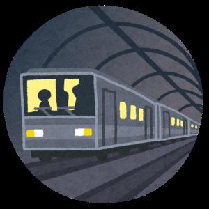 キエフの地下鉄で営業?【以外と売れます】