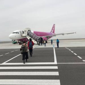 【フライト時間】僕が今まで乗ったフライトで日本から最短の国際線三選