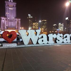 ワルシャワのおすすめショッピングモール3選