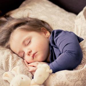 子どもの理想の睡眠時間は?
