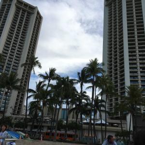ハワイの今