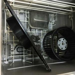 換気扇を食洗機で洗う 手抜きお掃除
