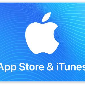 【7/22(水)~7/25(土)限定】「App Store & iTunes ギフトカード」10%オフセール