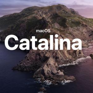 「macOS Catalina 10.15.5」リリース バッテリー状態管理機能などを追加