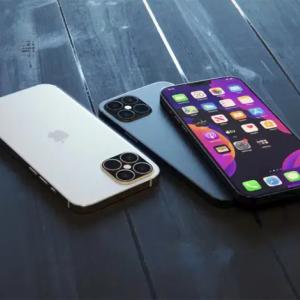 Apple iPhone 13シリーズ~常時表示搭載~デザインは?~いつ発売?