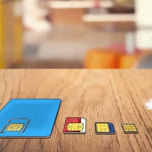 iPhone 物理SIMとeSIMの併用でバッテリーの持ちが悪くなる