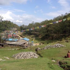 ダンプス村