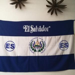 エルサルバドルという国