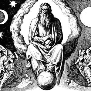 北米英語で「神」という言葉を使う感じの表現は?