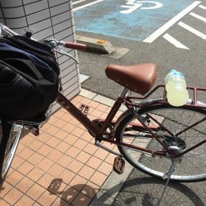 【自転車旅】京都~千葉往復旅経験者がママチャリで1日100km以上走るコツを教えます!!