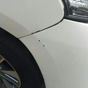 意外と多い 車の手放し