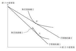 【過去問解説(経済学)】H28 第16問 スルツキー分解