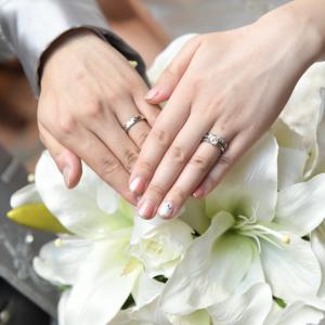 結婚指輪のすすめ