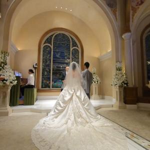 ミラコスタ結婚式~きっかけ~