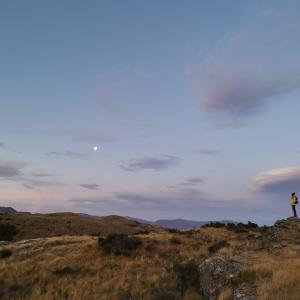 ニュージーランドで遠距離生活(2)