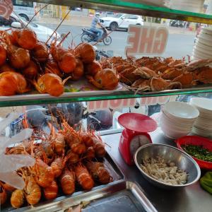 ベトナムのおいしいカエルや珍味?ゲテモノ?(Vietnamese delicious frogs and delicacies?)