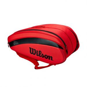 ウィルソンのテニスバックの特徴とおすすめ7選をご紹介!