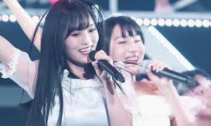 NMB48 8周年ライブフル