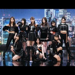 2021/2/3 on sale SKE48 27th.Single c/w Black Pearl「Change Your World」Music Video