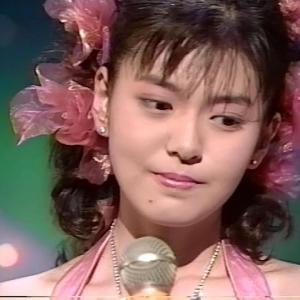 【HD画質】南野陽子 あなたを愛したい(1988年8月31日)