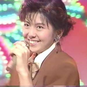 南野陽子 💘 トラブル・メーカー 1989-06-21 [歌] [話] 22歳目前のバースデーケーキ <音声改善>